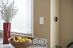 Lutron Caseta Gradateur D'éclairage Intelligent Sans Fil (2 Unités), Kit De Démarrage, P-bdg