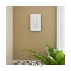 Lutron Caseta Gradateur D'éclairage Intelligent Sans Fil Pour Elv + Ampoules, Pd