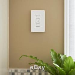 Lutron Caseta Sans Fil Intelligent Éclairage Gradateur Pour Elv + Ampoules