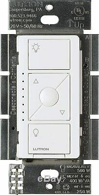 Lutron Caseta Smart Wireless Éclairage Elv Dimmer Switch (2 Pack)