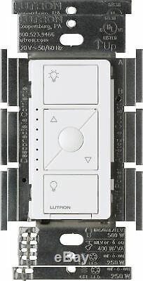 Lutron Caseta Smart Wireless Éclairage Elv Gradateur Électronique De Basse