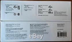 Lutron Caseta Smart Wireless Lumière Dimmer 2basculez Starter Kit Le Bateau Libre Prioritaire