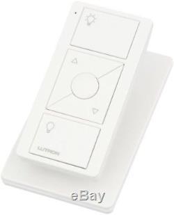 Lutron Caseta Wireless Gradateur D'éclairage Intelligent (2 Points) Kit De Démarrage Avec