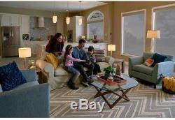 Lutron Gradateur Kit Caseta Télécommande Sans Fil Smart Home Contrôle De L'éclairage Nouveau