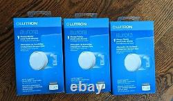 Lutron Lot Of 3 Aurora Smart Bulb Dimmer Switch Pour Philips Hue Smart Lighting