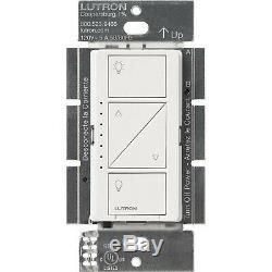 Lutron Pd-6wcl-wh Caseta Smart Wireless Lighting Dimme. Financement Disponible