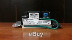 Lutron Rrd-6na-wh Radio Ra 2 Lighting Control Gradateur / Interrupteur Neuf Dans La Boîte