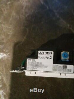 Lutron Rrd-6na-wh Radiora 2 Dimmer Blanc Interrupteur De Commande D'éclairage