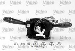 New Valeo 251494 Commutateur De Colonne De Direction Avec Gradateur De Lumière