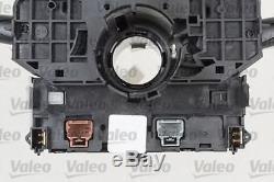 New Valeo 251495 Commutateur De Colonne De Direction Avec Gradateur De Lumière