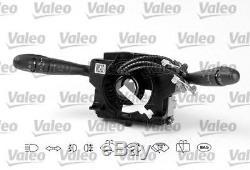 New Valeo 251499 Commutateur De Colonne De Direction Avec Gradateur De Lumière