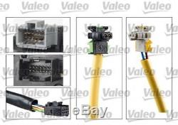 New Valeo 251625 Commutateur De Colonne De Direction Avec Variateur De Lumière