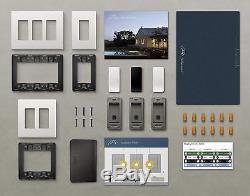 Noon N160us Directeur De Kit D'éclairage Intelligent Directeur De Salle + Interrupteurs + Plaques Murales