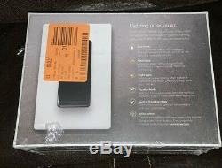 Noon N160us Smart Lighting Starter Kit Directeur De Salle + 2 Interrupteurs
