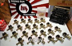 Nos Oem Toyota Land Cruiser Étage Dimmer Head Light Switch 84140-59620 Fj40 Fj55