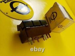 Nouveau + Original Opel Gt Switch Liht Dimmer Car Dashboard Lighting