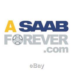 Nouveau Saab 9-5 Lampe Phare Antibrouillard Gradateur Bouton Oem Grey 4616124