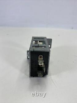 Oem Chrysler 3420925 Lumière Interrupteur Variateur 68-70 Plymouth Roadrunner Gtx. Nos