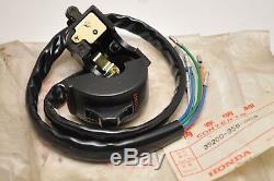 Oem Honda 35200-358-003 Interrupteur, Gradateur Corne De Lumière Mt250 Xl125 Xl350 Xl70 +