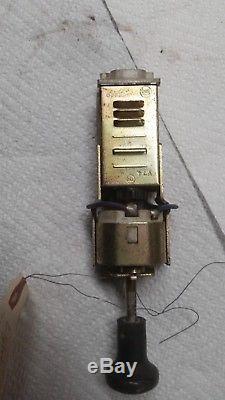 Oem Toyota Landcruiser Phare Lampe Interrupteur Gradateur Kit Fj40 Bj42 Hj47