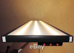 Pdr Light 3 Lignes. Outil De Dent Sans Peinture. Cadre En Aluminium, Gradateur, Boîte De Commutateur, Parenthèse