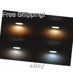 Philips 4076130p7 Hue Suspension Led Avec Variateur De Lumière, Stores Blancs