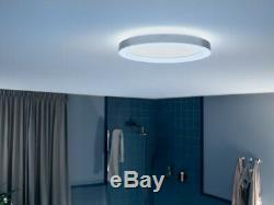 Philips Hue Adore Blanc Ambiance Salle De Bains Ceiling Light + Interrupteur Variateur Véritable