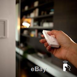 Philips Hue Dimmer Switch 50694300 Pour Système D'éclairage Hue Genuine Nouveau