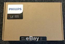 Philips Hue Hub 2 / Barrettes D'éclairage / Ampoules / Bloom / Variateur De Lumière