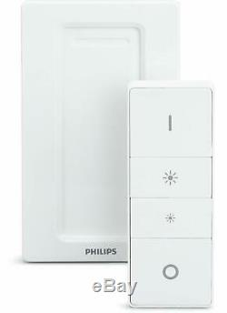 Philips Hue Struana Et Variateur De Lumière Et Éclairage Personnel Sans Fil Tap Smart S