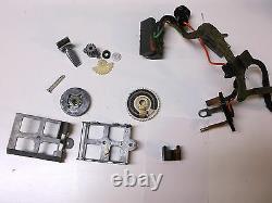 Reconstruit 1967 1968 67 68 Chrysler Imperial Dash Light Dimmer Switch Headlight Sw