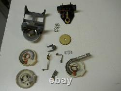 Reconstruit 68 69 70 Plymouth Roadrunner Gtx Satellite Dash Light Dimmer Switch