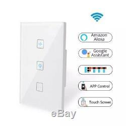 Smart Wifi Interrupteur Bloc De Puissance En Vrac De 15 Pièces