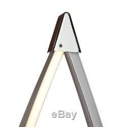 Twist Moderne Led Lampadaire Salon Grand Pied Gradateur Bureau Lumière